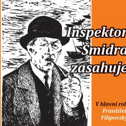 Inspektor Šmidra zasahuje I