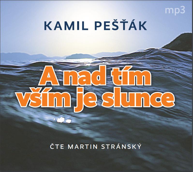 Novinka Kamila Pešťáka